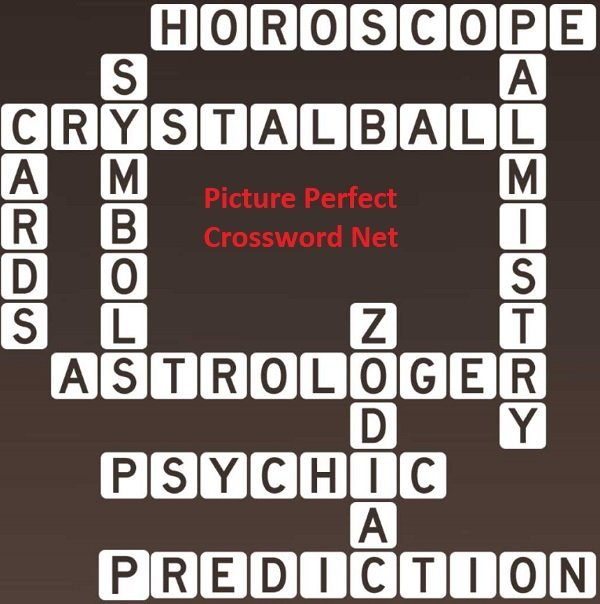 astrologer to the stars crossword